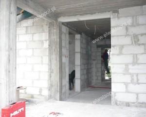 montaż instalacji