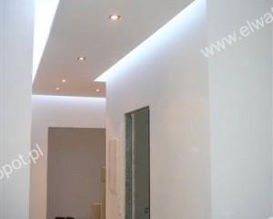 oświetlenie halogenowe i LED
