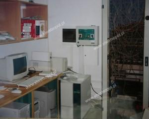 zasilanie serwerowni